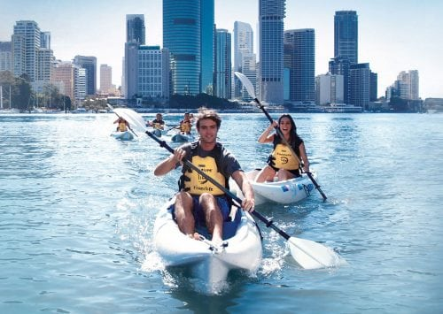 River Life Tours – Brisbane River