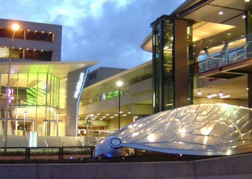 Queensland Museum and Science Centre