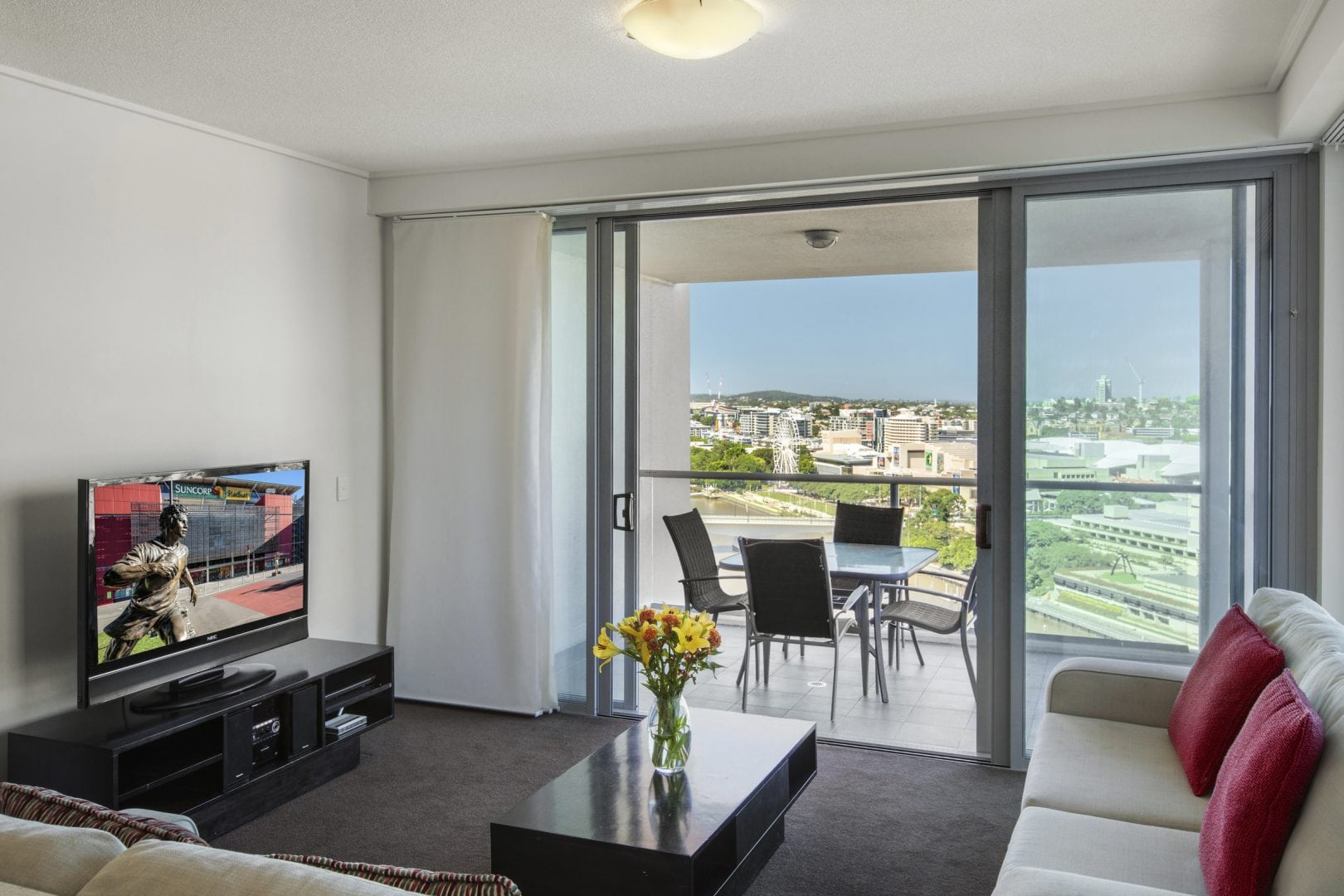 Evolution Apartments | 2 Bedroom Apartment