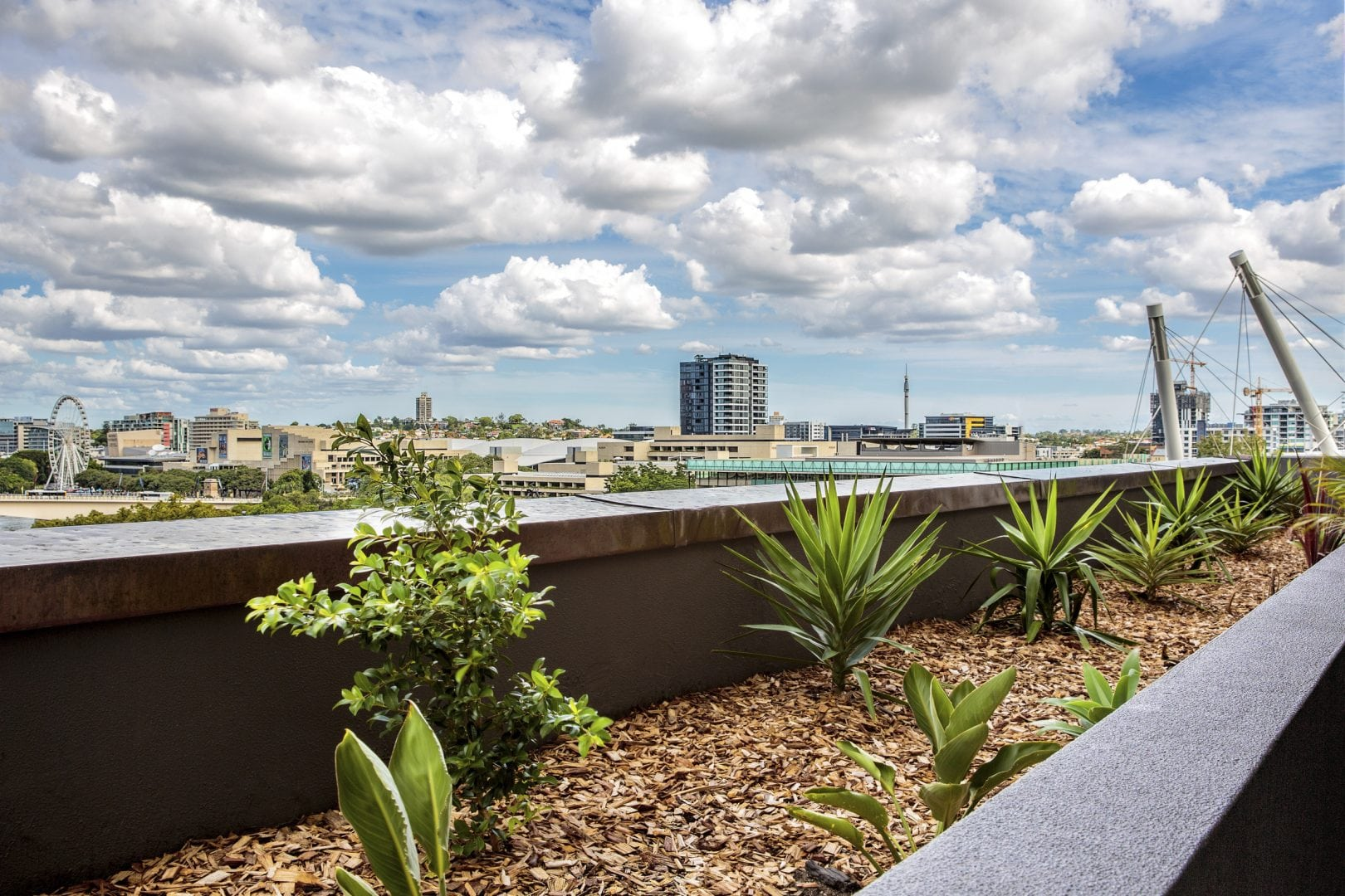 Evolution Apartments | Facilities